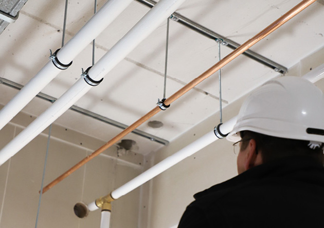 Light Fixings solutions
