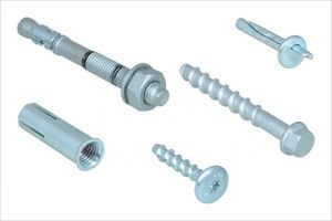 Heavy Duty Anchors for every installation