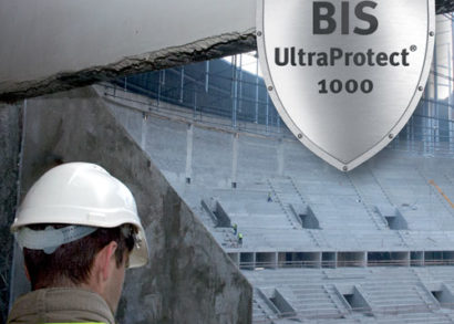 Installing BIS Ultraprotect® products correctly