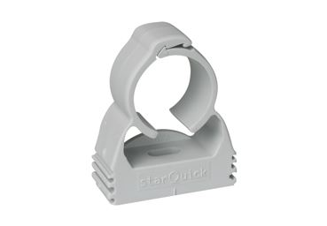 starQuick® – The Self-Closing Clamp