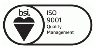 Walraven achieves BS EN ISO 9001: 2015 certification