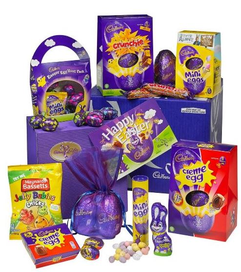 Easter Competition Giveaway