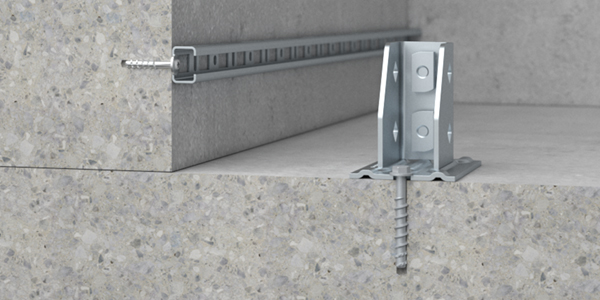 Why should you use ETA approved concrete screws?