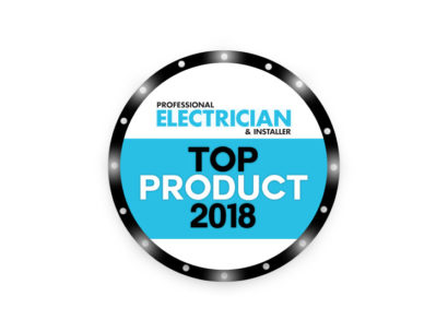 RSWB wins top product award….