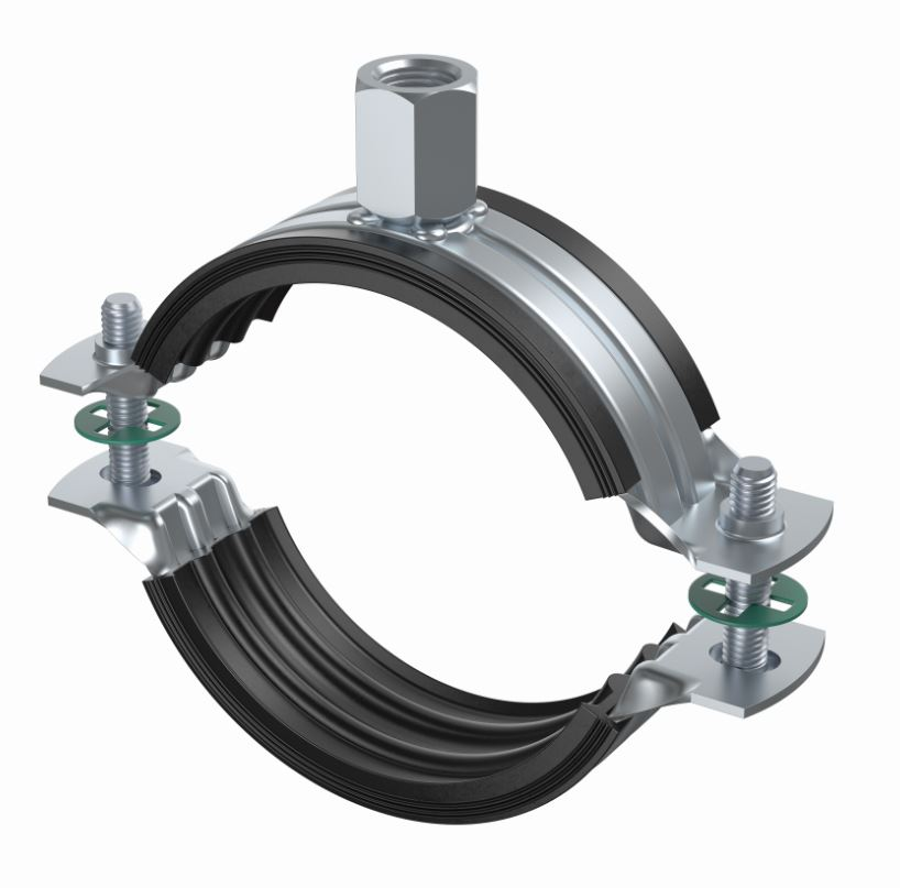 Walraven launches new and improved 2S Clamp range