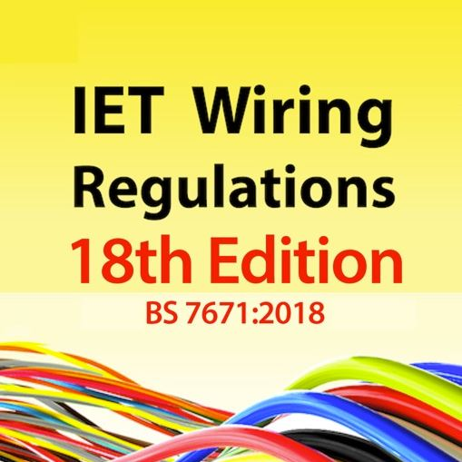 Cable fixing and the 18th Edition IET Wiring Regulations