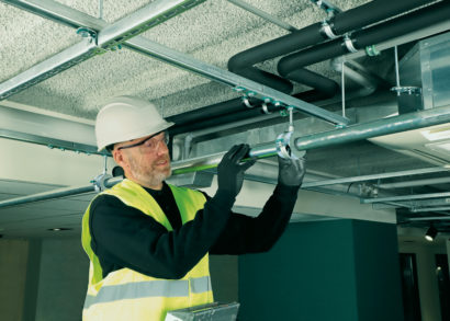 How M&E Contractors can save time, money and reduce risk