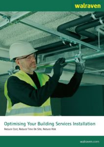 save time optimising building services