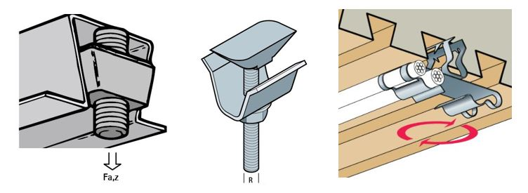 Quick guide to decking fixings