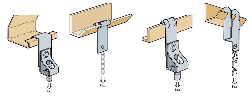 Quick guide to purlin hangers