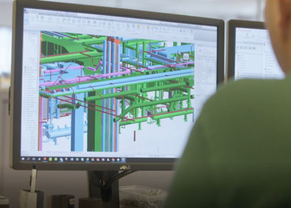 How to save up to 50% with BIM and Walraven