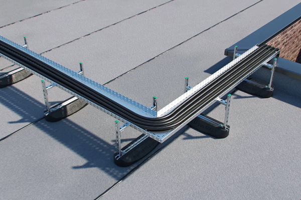 Cable Tray Support reference