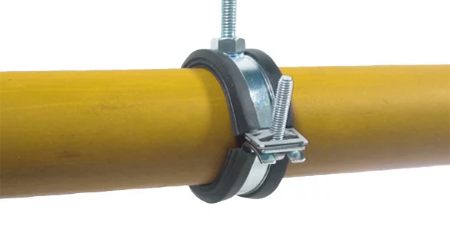 standard pipe clamp