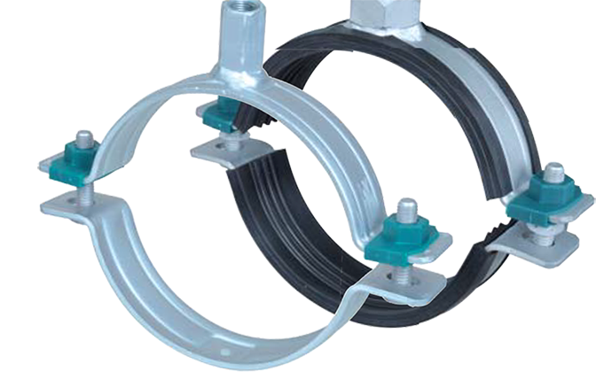 pipe clamps u bolts
