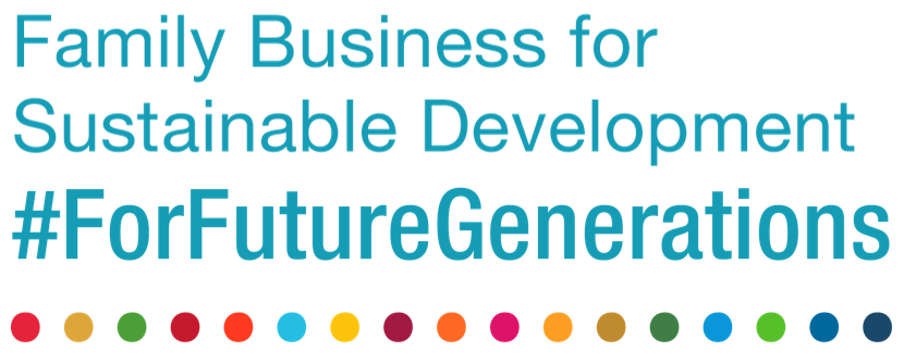 Walraven officially joins the community of Family Business for Sustainable Development
