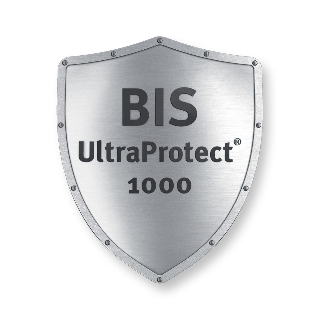 BIS UltraProtect® 1000 Systeem