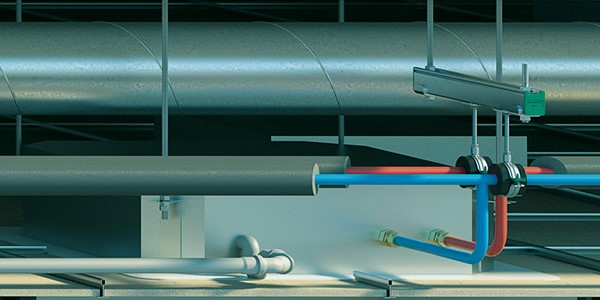 Insulation-air-conditioning