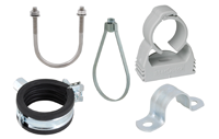 Pipe Fixing and Accessories