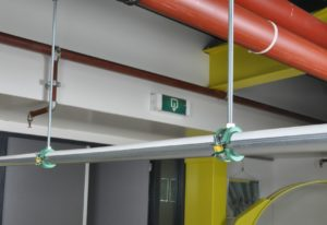 Walraven Pipe Support - Plastic Pipe Reinforcement