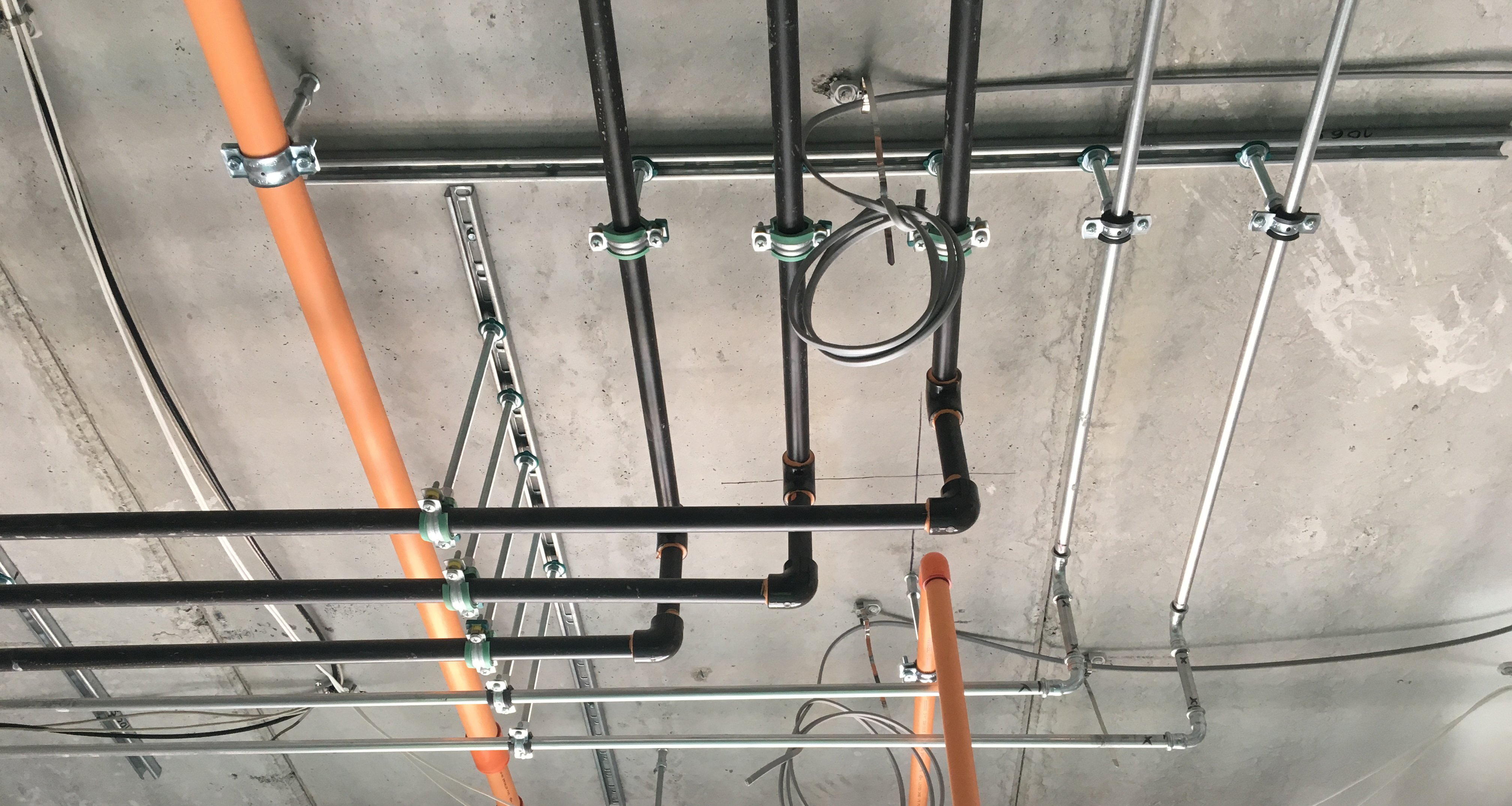 pipe-support-system