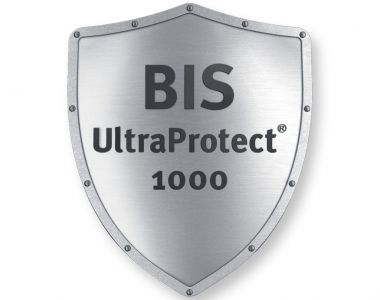 BIS UltraProtect® 1000: Indoor and outdoor fixing system