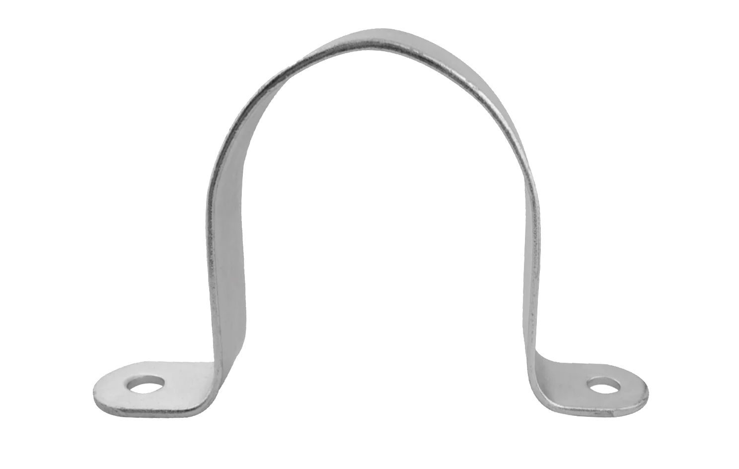 saddle pipe clamps