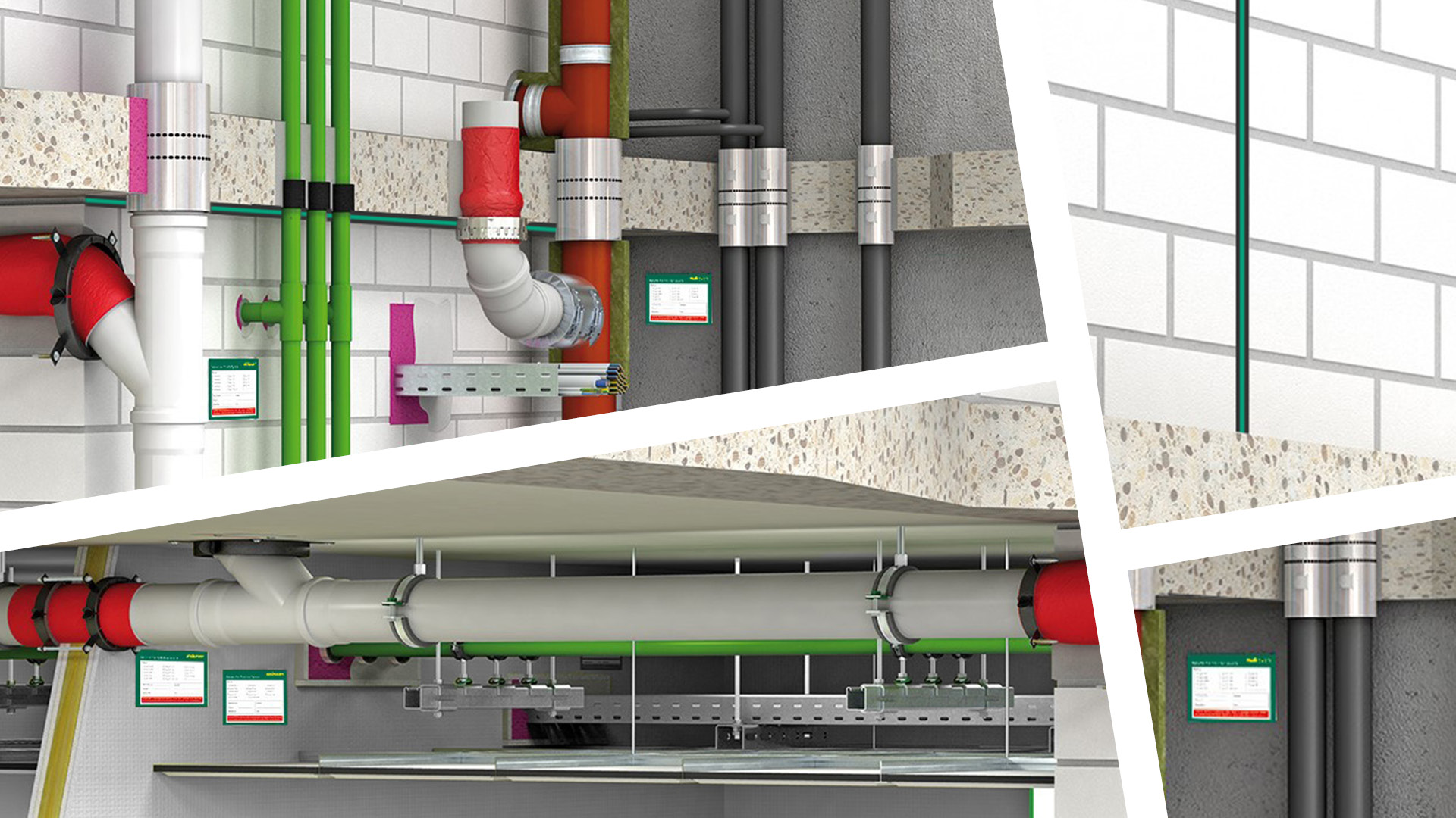 Fire-protection-system-Collage